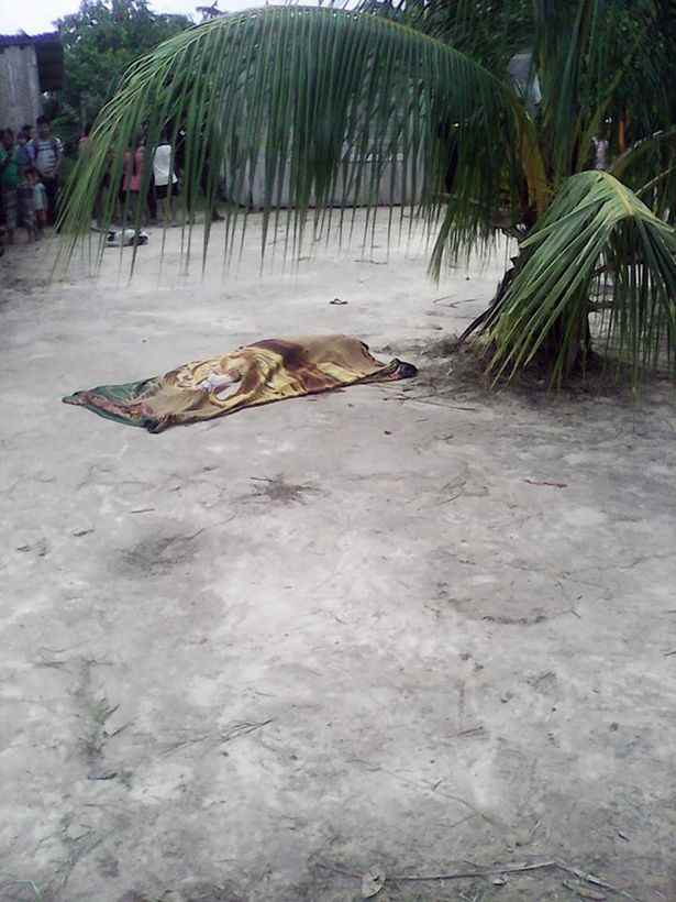 Eye For An Eye! Man Accused Of Killing 81-year-old  Woman Is Lynched In Peruvian Amazon 2