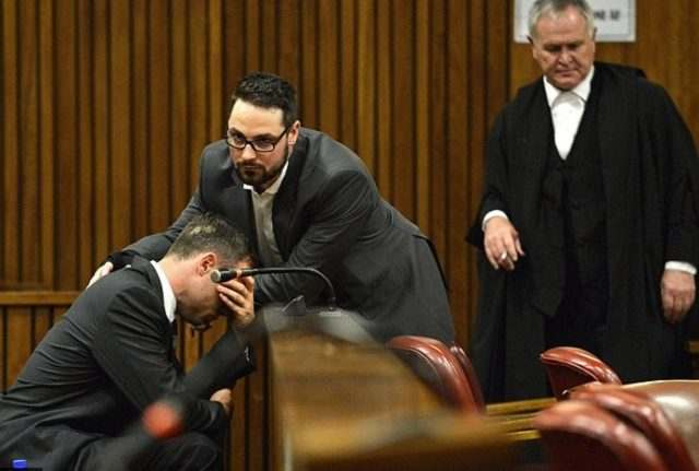 South African Constitutional Court Ends Oscar Pistorius Final Appeal 3