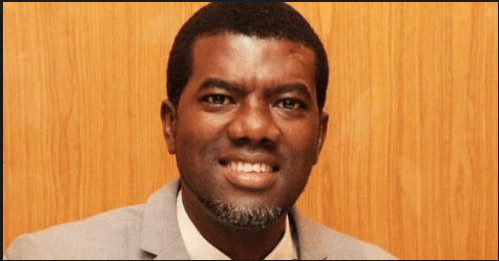'Zamfara Re-elected Buhari, Their Woes Are Self-Inflicted'- Reno Omokri Says While 'Sympathising' With The State 1