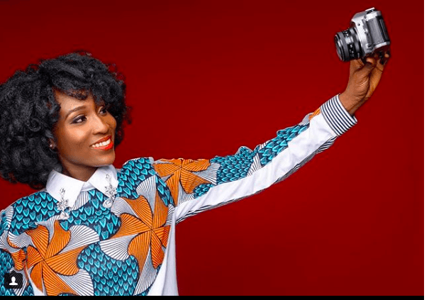 Singer Aramide Releases Stunning New Images As She Turns A Year Older 5