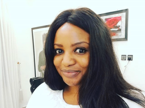 I Had Low Self Esteem Because Of My Tribal Marks - Funke Adesiyan 2