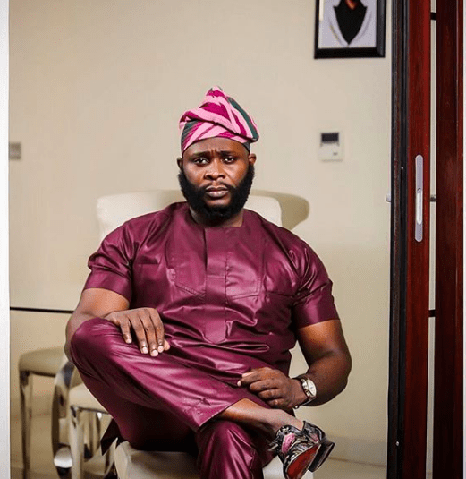 You Should Not Be Thinking Of Marriage If As A Lady You Earn Less Than N150K - Joro Olumofin 1