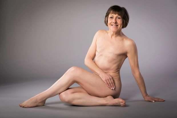 Breast cancer nude photos photo 258