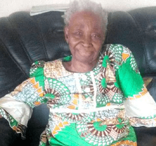Unbelievable! 94-Year-Old Sickle Cell Survivor Speaks About How She Survived Against All Odds 1