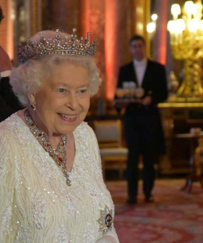 Queen Elizabeth of England Removed as Barbados Head of State