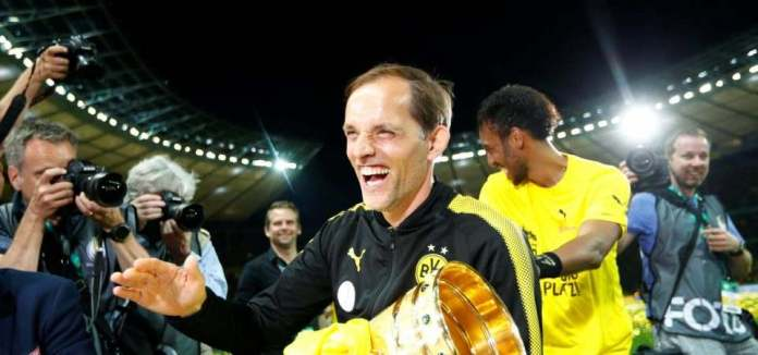 Thomas Tuchel Makes His Final Decision Over His Proposed Move To Chelsea 3