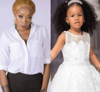 Why We Are Yet To Parade Alizee's Husband - Police 7