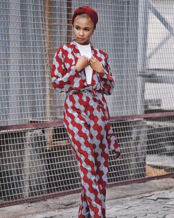 Jummah Fashion: 5 Ankara Styles To Rock With Your Hijab This Weekend 1