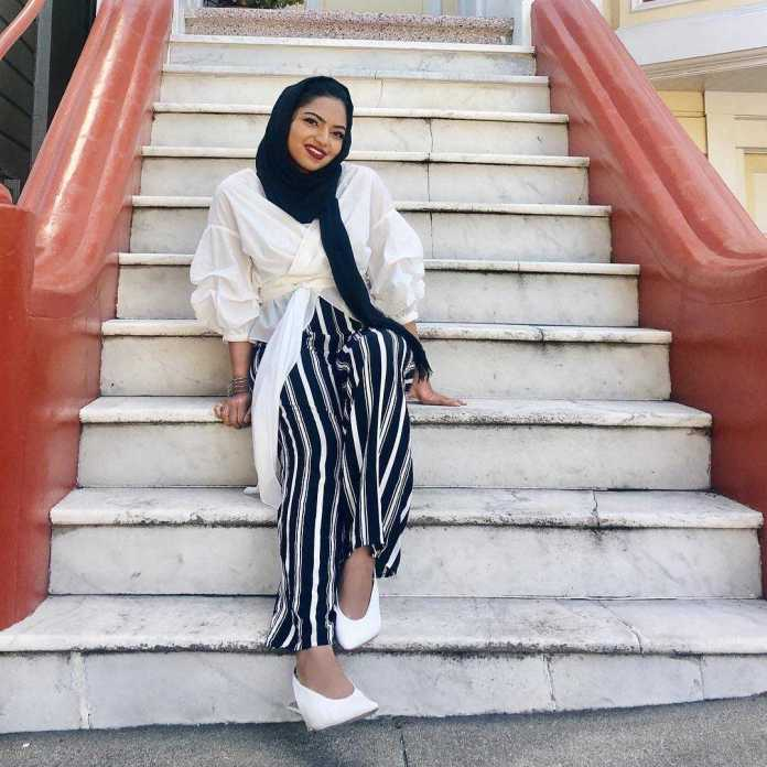 Muslimah Style: Erum Ahmed Makes A Mark With Her Simple But Fashionable Modest Style 3