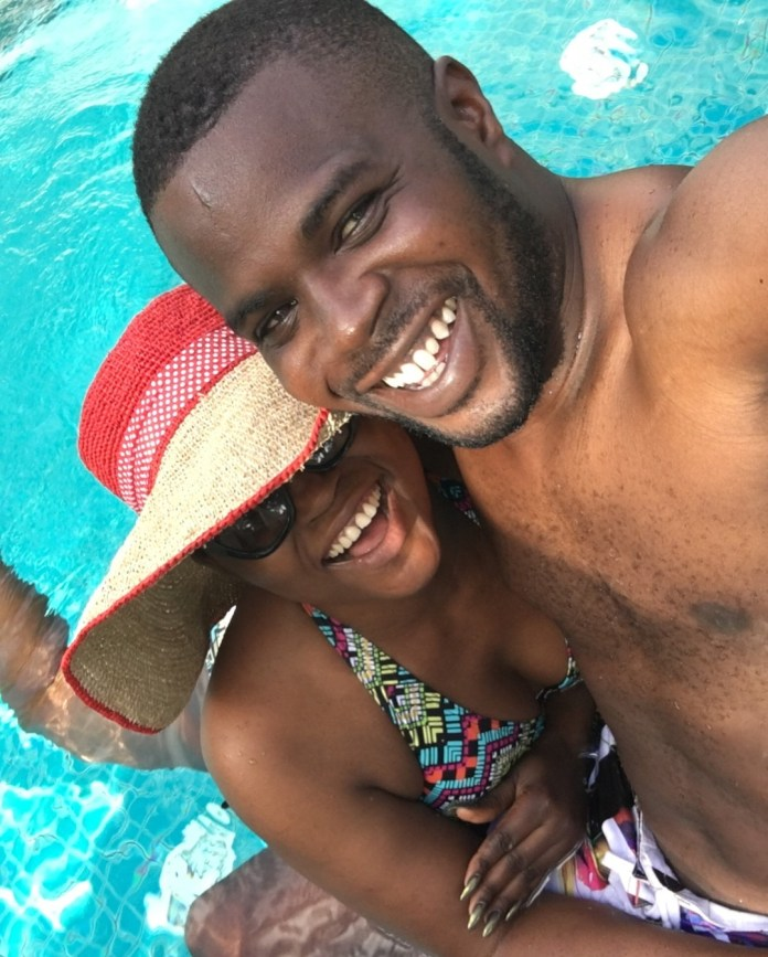 """My King!"" Funke Akindele Pens Heartwarming Message To Hubby As He Turns A Year Older 1"