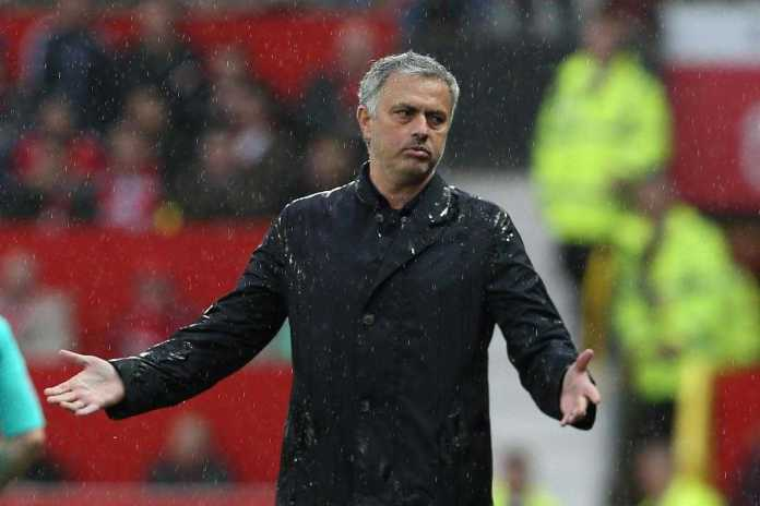 English FA Decide To Appeal After Manchester United Manager Jose Mourinho Avoids Touchline Ban 1