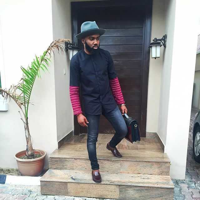 #BBNaija: You Kept it 100 And That's Rare - Noble Igwe Reacts To Teddy A's Eviction 2