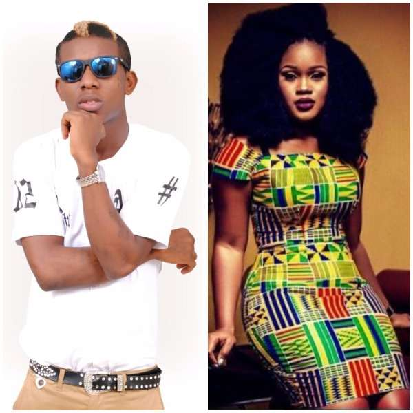 """#BBNaija: I'm Waiting For Cee-C To Come Back Home, I Just Want To Marry Her"""" - Small Doctor 1"""