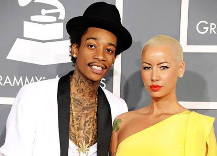 Leave Me The F**k Alone - Amber Rose Shuts Down Reconciliation Rumor With Ex-Husband 1