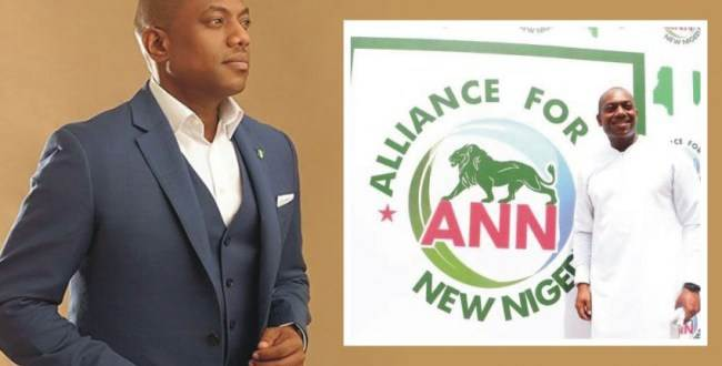 2019 Presidential Election: Meet Presidential Aspirant, Fela Durotoye 1