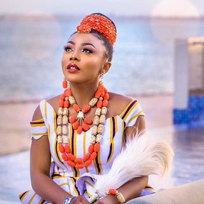 I Was A Financially Poor Girl With Big Dreams - BBNaija Ifu Ennada 1