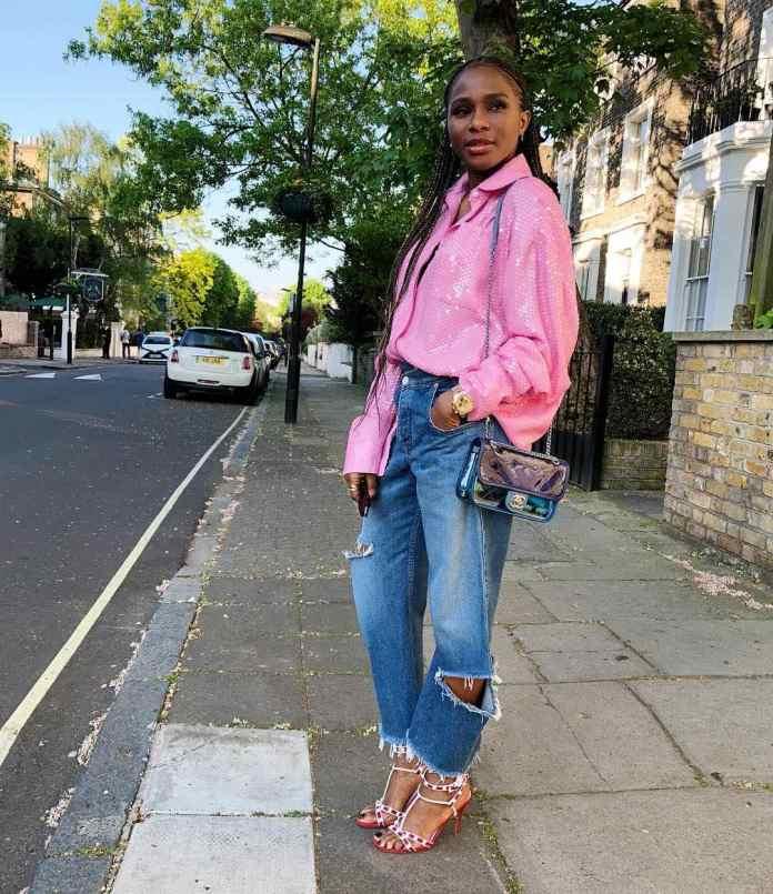 KOKOnista Of The Day: Lisa Folawiyo Is Truly A Fashion Aficionado 3