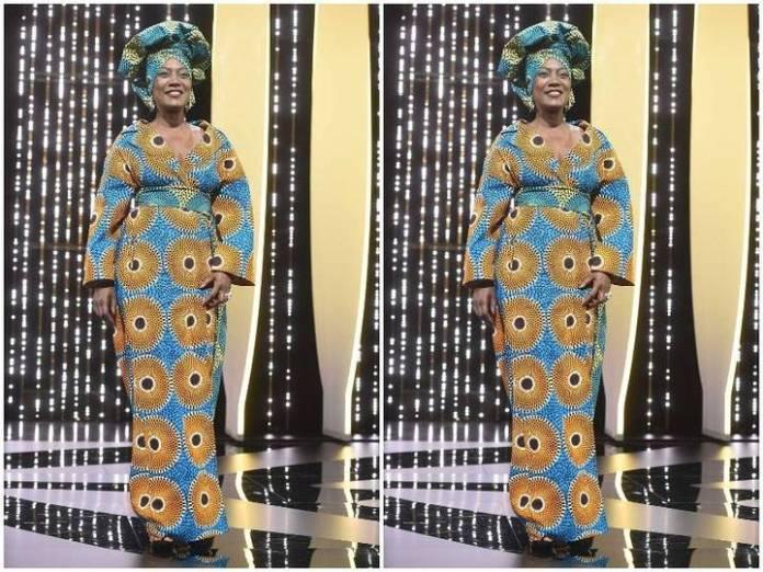 Ankara Style: Khadja Nin Slays In African Prints At Cannes Film Festival 3