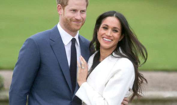 Another Royal Baby Is Born! Prince Harry Drops Major Hint That Meghan Markle Has Been Delivered Of A Child 3