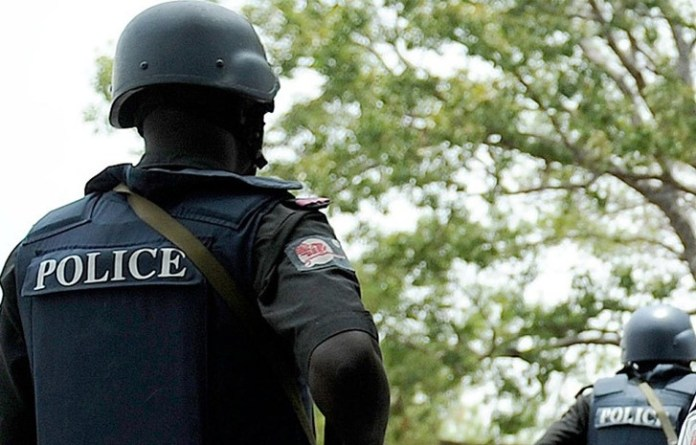 Nigeria Police: Do NOT Resist Arrest Even If It's Illegal Or Uncalled For 3