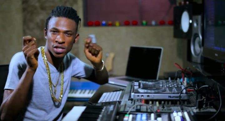 This Nigerian Music Producer Wants To Land A Grammy! | KOKO TV