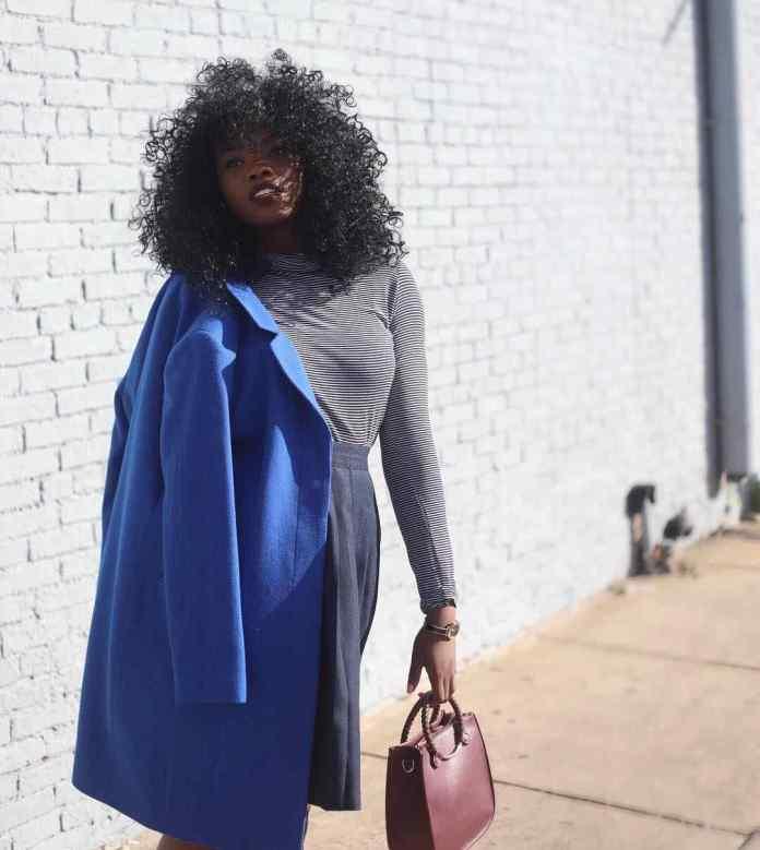 Oreoluwa Adeniji Keeps It Stylish And Pop 3
