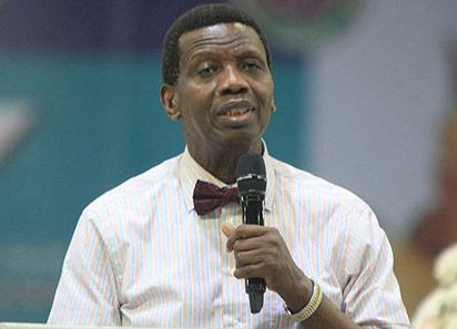 """Be Wise!""...Pastor Adeboye Speaks On Busola Dakolo's Rape Claims Against COZA's Pastor Biodun Fatoyinbo 1"
