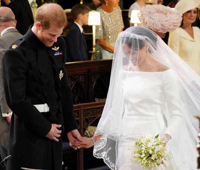 Royal Baby! Meghan Markle And Prince Harry Will Have Kids 'Soon' - Thomas Markle 4