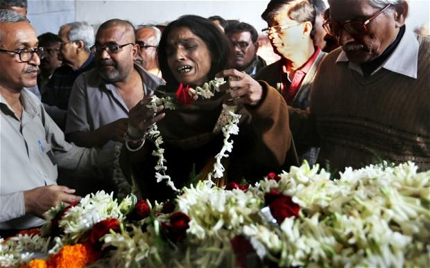 Update: Over 15 People Have Been Arrested For Killing A Rape Victim In India 2