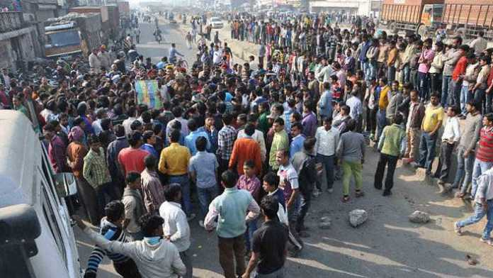 Update: Over 15 People Have Been Arrested For Killing A Rape Victim In India 3