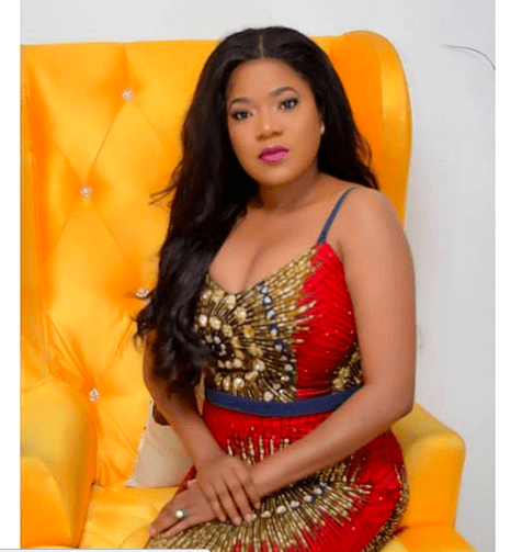 Toyin Aimakhu Writes On The Fake Love That Exists On Social Media 3