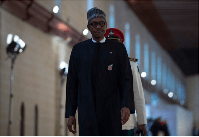 Buhari Leaves Jordan For UAE To Attend Investment Meeting 1