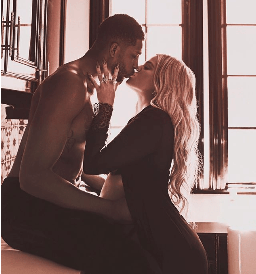 Khloé Kardashian Is 'Confused And Torn' As Tristan Thompson 'Begs' Her To Take Him Back After Cheating With Jordyn Woods 1