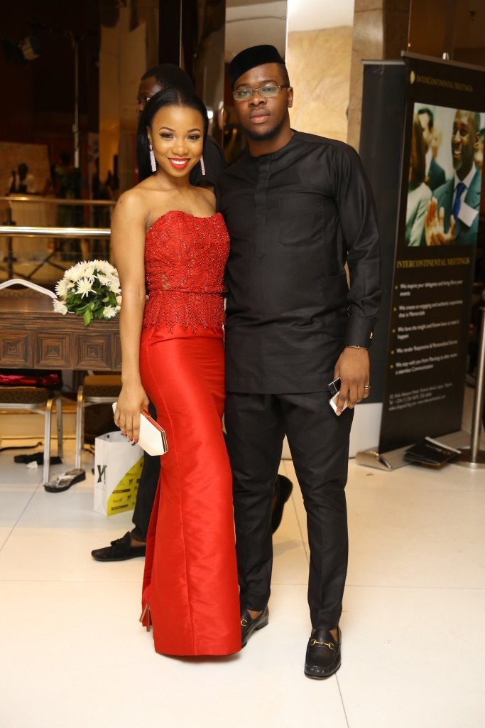Singer Mo'Cheddah's Royal Wedding With Ondo Prince Holds Today! 3