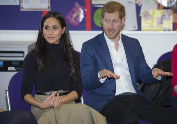 """""""I was speechless. I am so excited!""""- Teenage School Girl Gets Special Invite To Royal Wedding 1"""