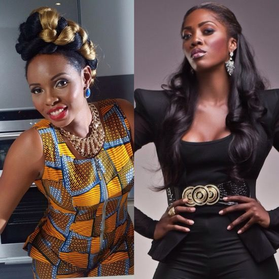I Can Work With Tiwa Savage To Make Good Music - Yemi Alade 2