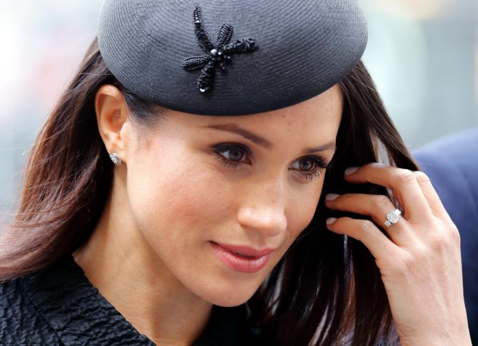 Another Royal Baby Is Born! Prince Harry Drops Major Hint That Meghan Markle Has Been Delivered Of A Child 1
