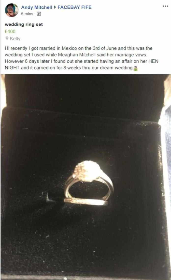 """Man, 40, Heartbroken As Wife, 21, Runs Off With Another Man Who's """"Better In Bed"""" Six Days After Lavish £30k Wedding 4"""