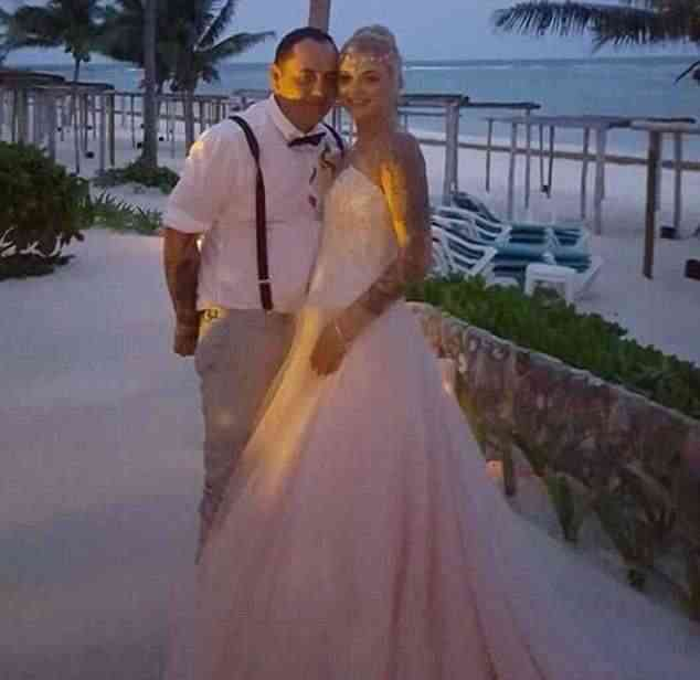 """Man, 40, Heartbroken As Wife, 21, Runs Off With Another Man Who's """"Better In Bed"""" Six Days After Lavish £30k Wedding 8"""