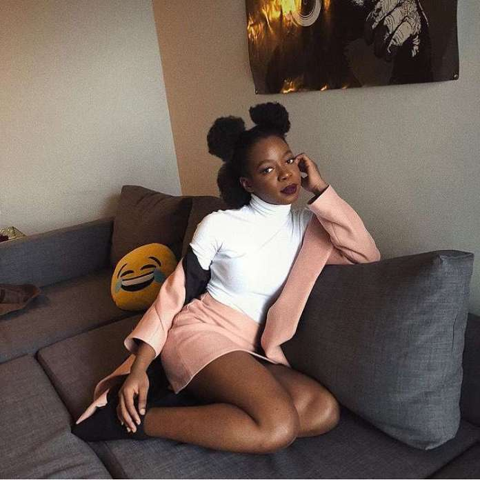 Anjola Fagbemi's Eccentric Style Will Leave You Speechless 1