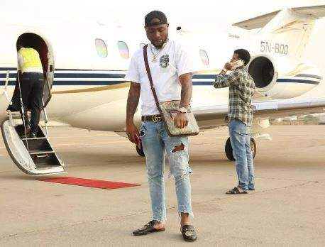 He's OBO! Davido Is Richer Than Me - Don Jazzy Reveals 3