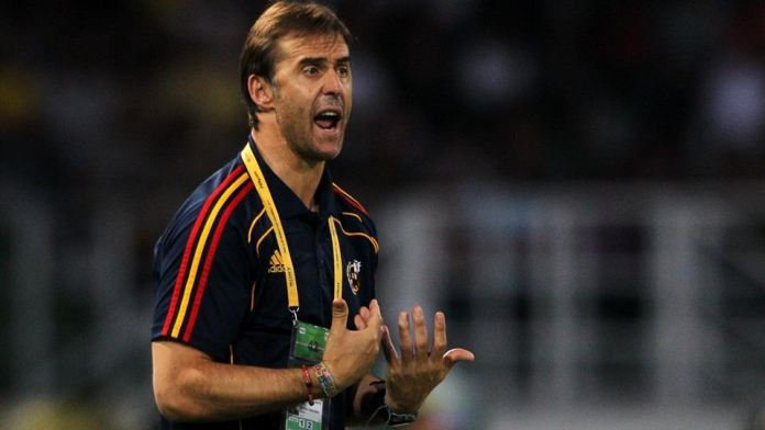 Breaking: Real Madrid Fires Julen Lopetegui As Manager 3