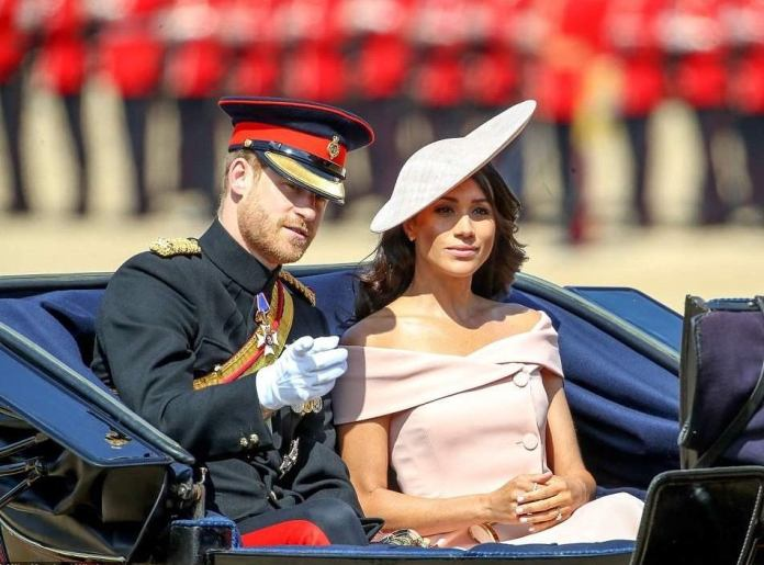 Savaged! Meghan Markle's Goal Was Always To Become A Household Name 1