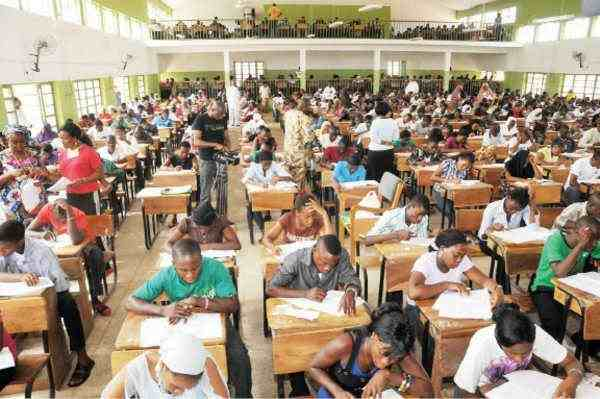 University Lecturer Slumps And Dies Of High Blood Pressure 'Due To Non-Payment Of Salary' 1