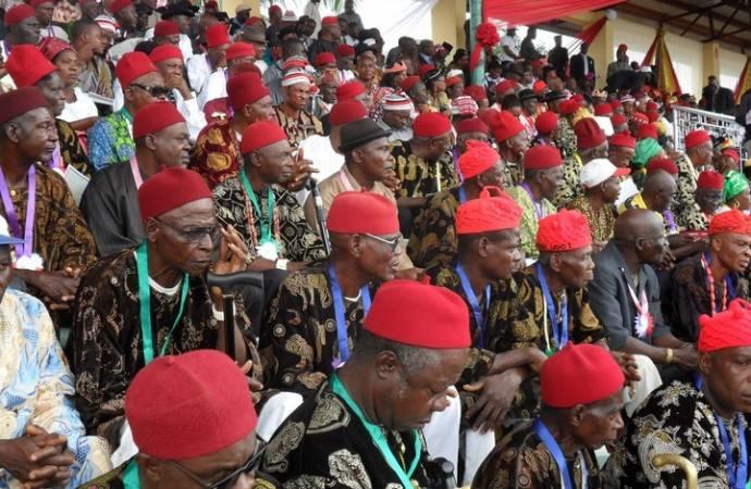 'The Igbos Need Nigeria More Than We Need Them' - Tony Momoh 3