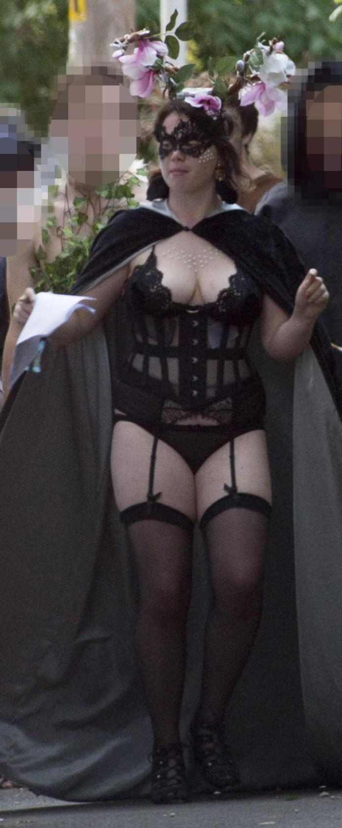 Smarty Pants! Oxford University Students Attends Drug-fuelled Orgies During Annual Summer Bash 4