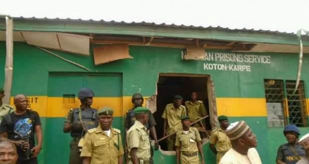 Awaiting Trial Prisoner Who Gave Birth To Twins Dies In Calabar 3