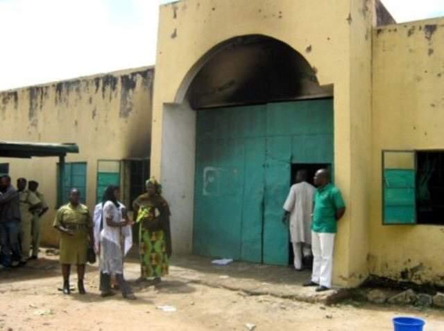 Awaiting Trial Prisoner Who Gave Birth To Twins Dies In Calabar 2