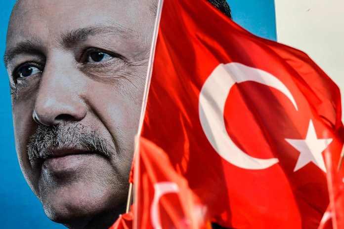 Turkey's President Erdoğan Reveals Saudi Hit Squad Planned Jamal Khashoggi's Murder Days Ahead 2