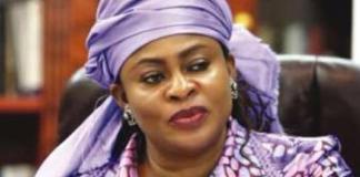 Senator Stella Oduah KOKO TV NG
